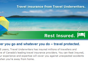 clicking this thumbnail will take you to the Travel Underwriters web site